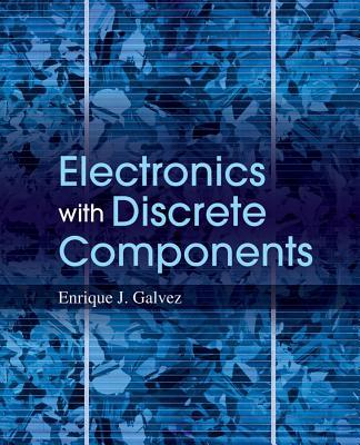 Electronics By Galvez, Enrique J.